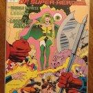 Legion of Super-Heroes #21 (1980's series) comic book - DC Comics, LSH