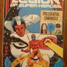 Legion of Super-Heroes #10 (1980's series) comic book - DC Comics, LSH