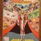 Tales of the Legion of Super-Heroes #349 (1980's series) comic book - DC Comics, LSH