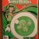 Tales of the Legion of Super-Heroes #346 (1980's series) comic book - DC Comics, LSH