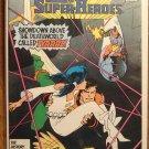 Tales of the Legion of Super-Heroes #344 (1980's series) comic book - DC Comics, LSH