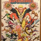 Tales of the Legion of Super-Heroes #339 (1980's series) comic book - DC Comics, LSH