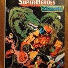Tales of the Legion of Super-Heroes #337 (1980's series) comic book - DC Comics, LSH