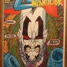 Lobo: Infanticide #3 comic book - DC Comics