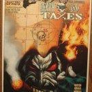 Lobo: Death & Taxes #2 comic book - DC Comics