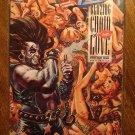 Lobo: Blazing Chain of Love #1 comic book - DC Comics