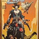 Lobo: UnAmerican Gladiators #3 comic book - DC Comics