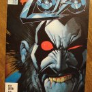 Lobo #1 (mini-series)(2nd Printing) comic book - DC Comics