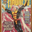 Magneto #1 comic book, Marvel Comics, NM/M, X-Men, Mutants