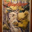 Magic the Gathering: Wayfarer #2 comic book - Armada Comics