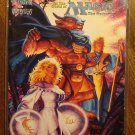 Magic the Gathering: Homelands #1 comic book - Armada Comics