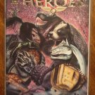 Lost Heroes #3 comic book - Daydez comics