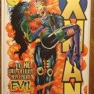 X-Man #13 comic book - Marvel comics