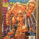 X-Man #16 comic book - Marvel comics