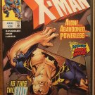 X-Man #29 comic book - Marvel comics