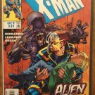 X-Man #31 comic book - Marvel comics