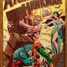 The Atom & Hawkman #45 comic book 1969 VF/NM condition, DC comics, Joe Kubert art