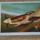 Monogram Classics Mustang P-51B WWII fighter airplane model kit MIB Unassembled 1:48
