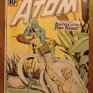 Showcase Presents The Atom #34 comic book 1961 1st appearance of The Atom, DC comics