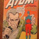 The Atom #16 comic book, 1964, VG condition, DC comics