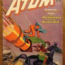 The Atom #6 comic book 1963, DC comics, Good condition