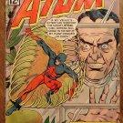 The Atom #1 comic book 1962, DC comics, Fair/Good condition, a key book in the DC Universe