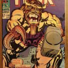 The Mighty Thor #155 comic book, 1968, Marvel Comics, Jack Kirby art, Very Fine/NM condition!!