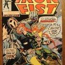Iron Fist #3 (1975) comic book, Marvel comics, VF condition, ironfist