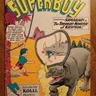 Superboy #87 (1961) comic book - DC Comics, VG condition