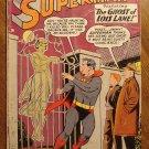 Superman #129 (1959) comic book - DC Comics - 1st Lori Lemaris appearance, G/VG condition