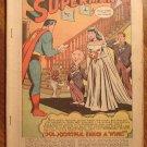 Superman #51 (1948) comic book - DC Comics, Joe Shuster artwork?