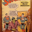 Superman #143 (1961) comic book - DC Comics - Bizarro & Frankenstein, VF condition