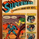 Superman #278 (1974) comic book - DC Comics - 100 page super spectacular, VG condition