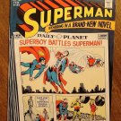 Superman #284 (1975) comic book - DC Comics - 100 page super spectacular, VG condition