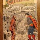 Superman #117 (1957) comic book - DC Comics, Lex Luthor appearance