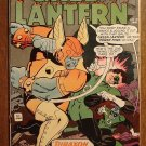 Green Lantern #50 (1967) comic book - DC Comics, Gil Kane art, Fine- condition