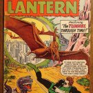 Green Lantern #30 (1964) comic book - DC Comics, Gil Kane art, VG condition