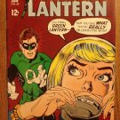 Green Lantern #69 (1969) comic book - DC Comics, VF/NM condition!
