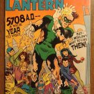 Green Lantern #66 (C) (1969) comic book - DC Comics, VF condition, time travel story