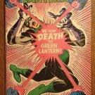 Green Lantern #64 (1968) comic book - DC Comics, VF/NM condition!