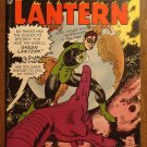 Green Lantern #57 (1967) comic book - DC Comics, VG condition