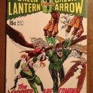 Green Lantern #82 (1971) comic book - DC Comics, VG+ condition, Neal Adams, Green Arrow