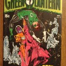 Green Lantern #72 (1969) comic book - DC Comics, NM- condition!