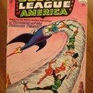 Justice League of America #17 (1963) comic book - DC Comics JLA