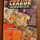 Justice League of America #39 (1965) comic book - DC Comics JLA, 80 page giant, VG condition