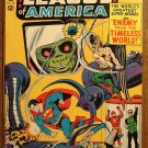 Justice League of America #33 (1965) comic book - DC Comics JLA, Fine condition