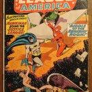Justice League of America #31 (1964) comic book - DC Comics JLA, VG condition