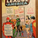 Justice League of America #28 (1964) comic book - DC Comics JLA, VG condition