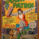 Doom Patrol #97 (1965) comic book - DC Comics, VG condition