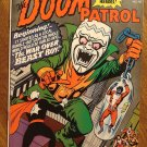 Doom Patrol #107 (1966) comic book - DC Comics, F/VF condition